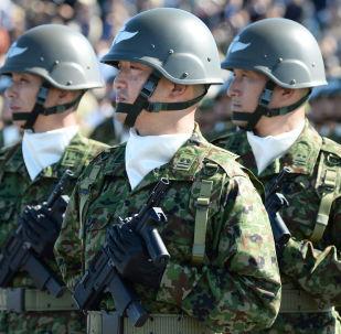 日本自卫队