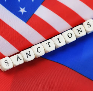 美國因索爾茲伯里案而實施的第二批更加嚴厲的反俄制裁生效