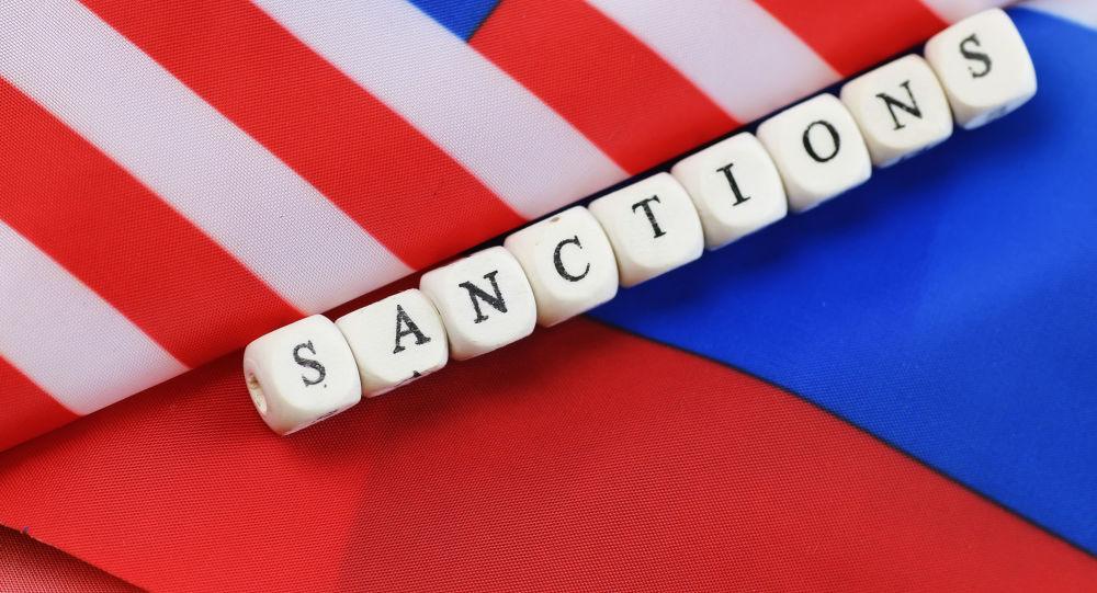 德外長:歐盟認為美國對俄制裁超出單方制裁範圍