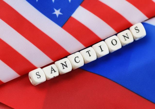 民调:45%美国人认为对俄经济制裁无效