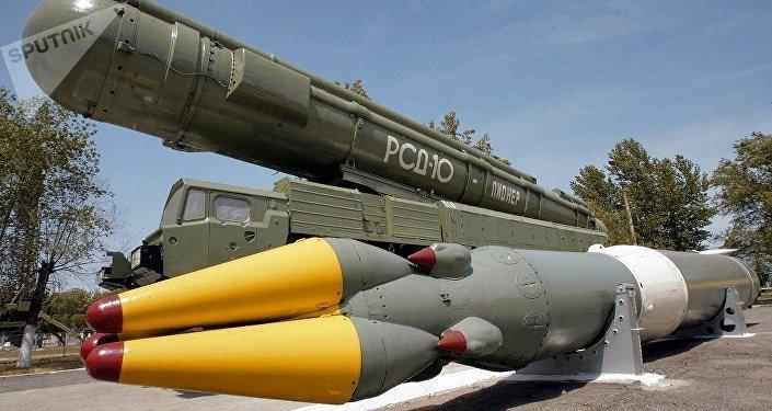 普京:俄罗斯能够迅速有效地应对美国退出《中导条约》