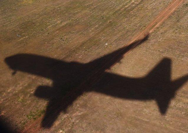 從中國飛往法國的航班因機上一名兩歲乘客身體不適迫降在下瓦爾托夫斯克