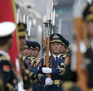 外媒:中国:从军事改革到权力变化