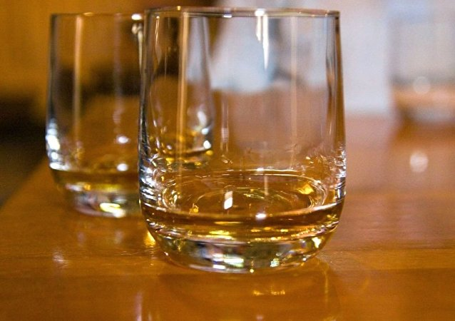 媒体:巴黎一家威士忌商店被不明身份人士抢劫 损失67.3万欧元