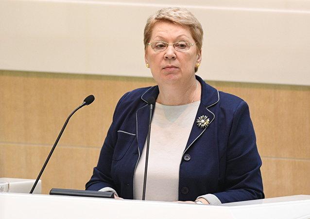 俄教育与科学部:联合国对朝制裁不涉及教育领域