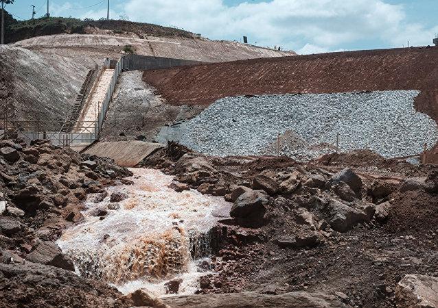 巴西暫停就水壩坍塌提起的刑事訴訟