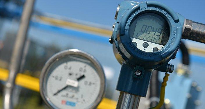 中国将健全天然气多元化海外供应体系