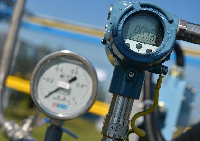 俄总理:俄中将推动西线天然气管道供气的谈判
