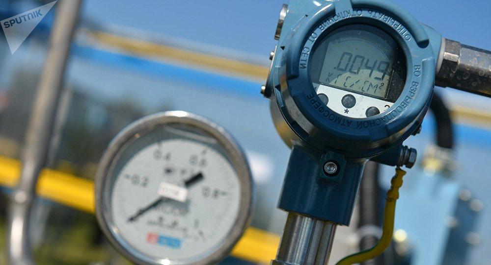 俄总统:俄罗斯计划扩大对亚太地区和西欧国家液化天然气的供应量