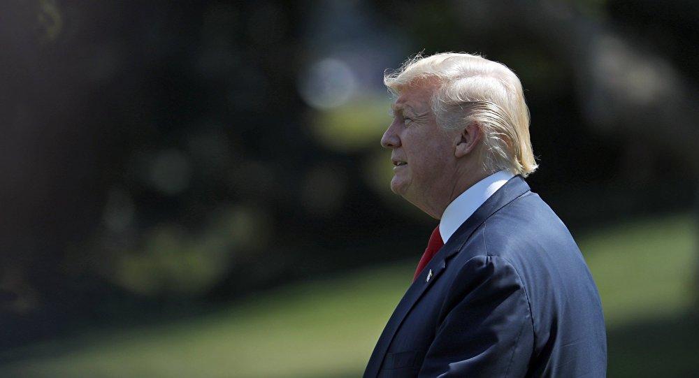 专家:特朗普拟对华启用301条款旨在为美企清除竞争对手逼中国让步