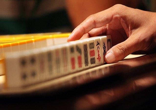 微軟研發出全球最強AI麻將玩家