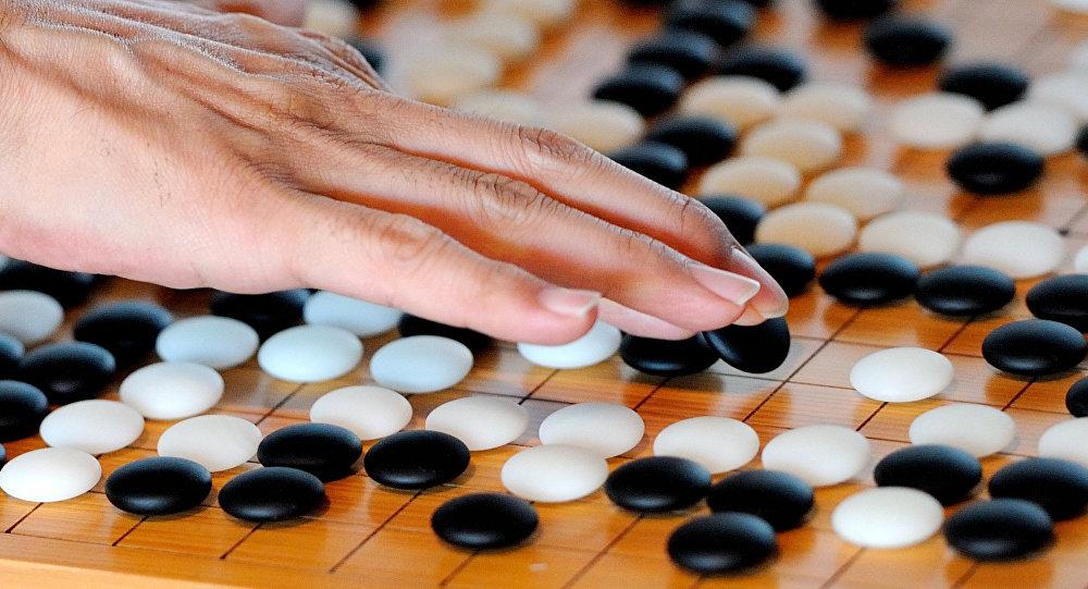 龙舟和围棋将成为俄罗斯东方论坛的比赛项目