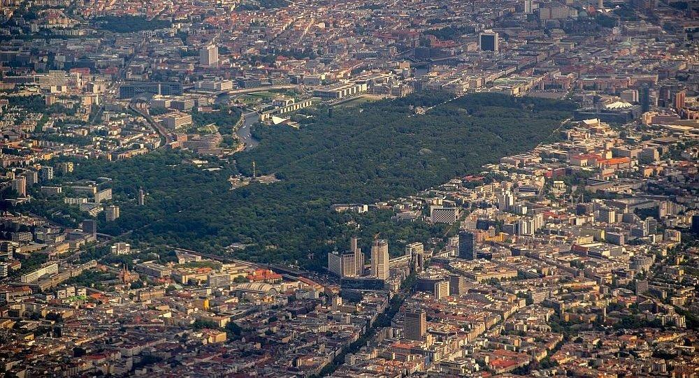 柏林将建联合宗教建筑:三个宗教一座楼