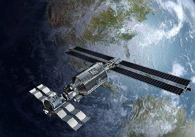 中国将建全球移动宽带卫星互联网