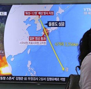 多达数美国人相信能以外交手段解决朝鲜问题