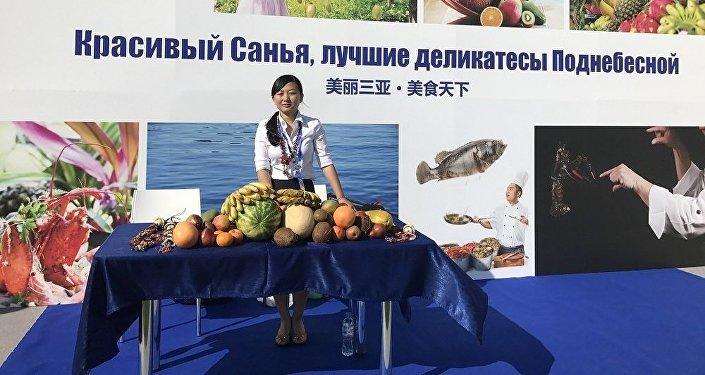 三亚市长:上半年接待俄罗斯游客近13万人次