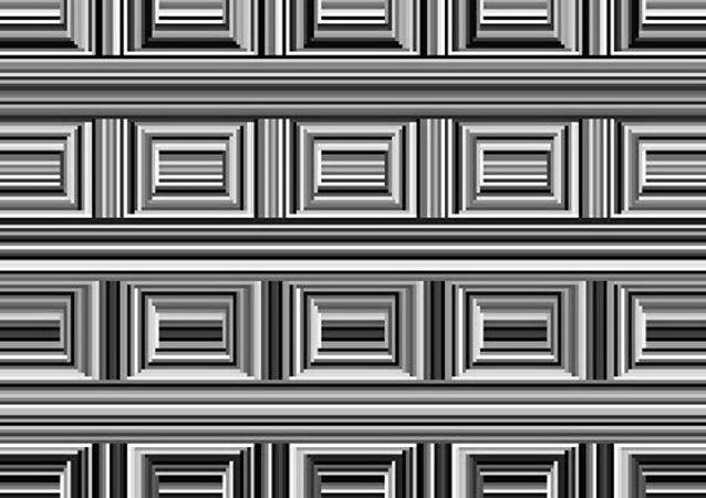 著名数学家的视觉错觉惊爆互联网