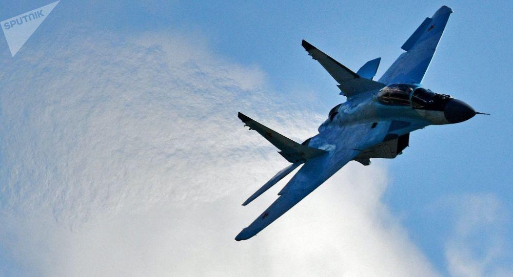 米格-35
