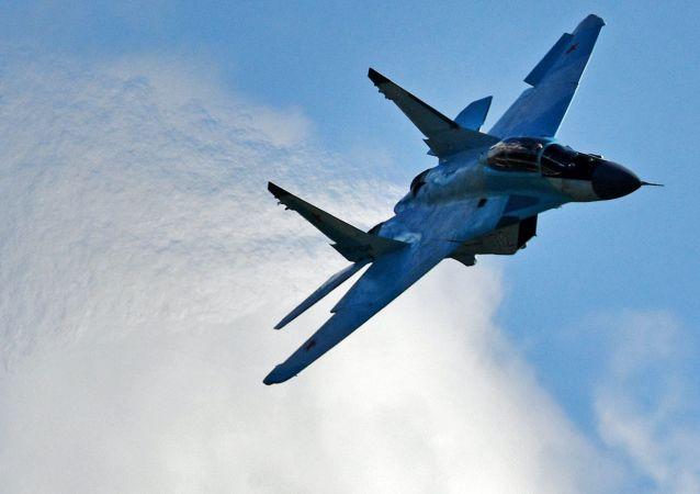 俄罗斯米格-35战机的全部试验将于2019年完成