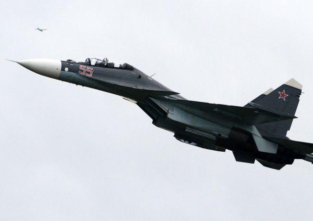 苏-30 战斗机