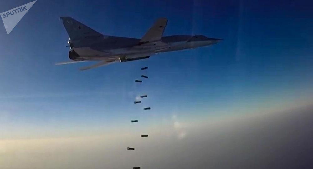 俄羅斯空天部隊