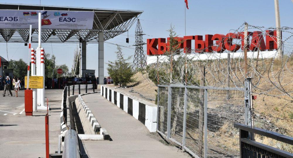 吉爾吉斯斯坦人從吉塔邊境衝突區疏散