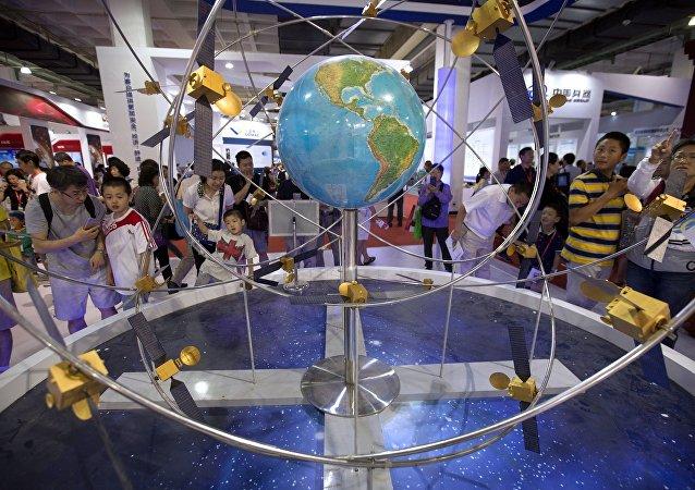 中国北斗全球系统将于2020年全面建设完成