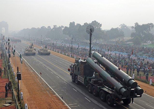 印度國家安全顧問:該國將通過技術轉讓實現本國軍事設備自給自足