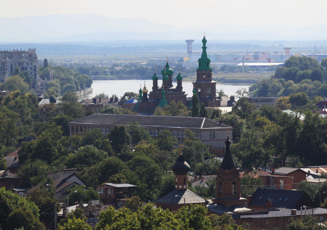 综述:EY调查显示在俄外国游客担心语言不通和签证复杂