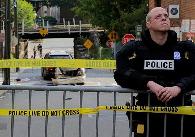 美国俄亥俄州发生枪击事件致2死1伤