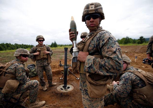 日本将为美国军演购买无人岛