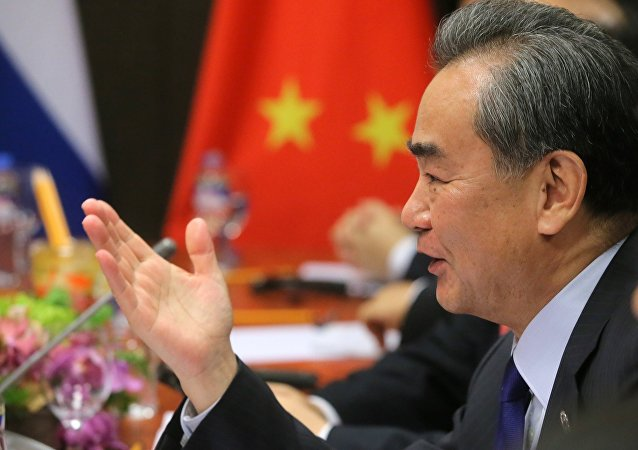 王毅外长将于3月27日至28日访问俄罗斯