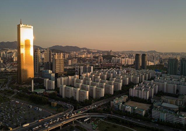 俄旅游署称俄韩双向游客流量增长