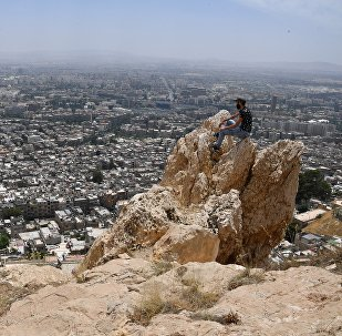 大马士革(图片资料)