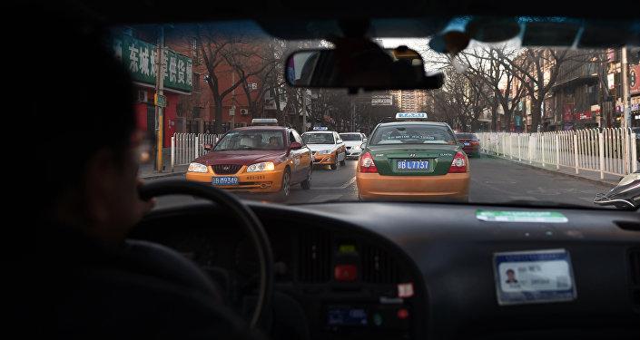 北京成为全球十大打车最便宜的城市