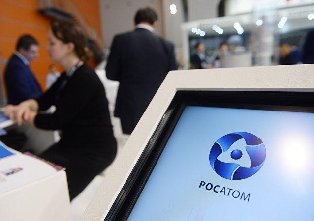 俄原子能集团否认西方关于俄境内钌-106逸出的说法