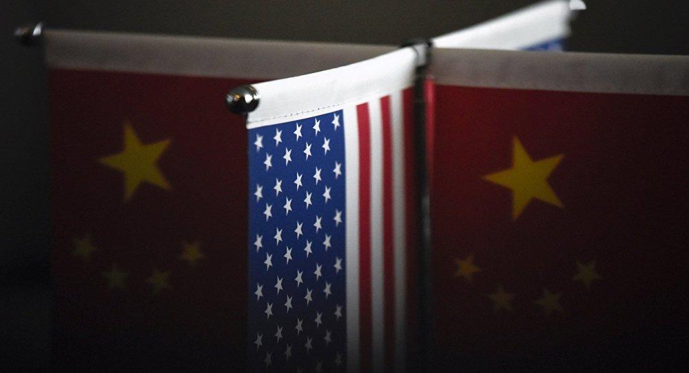 中美经贸高级别磋商双方牵头人磋商文本关键问题