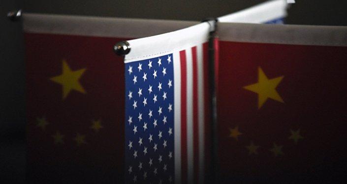 中国商务部:中美双方同意继续保持密切联系