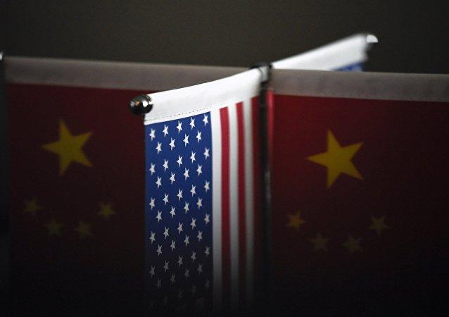外媒:中美爆发贸易战,谁将是胜者?