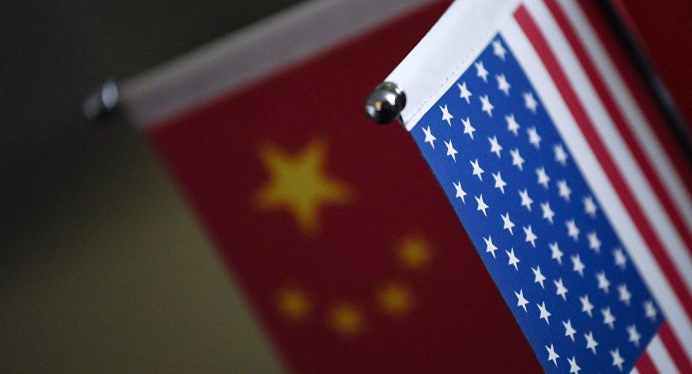特朗普称愿意考虑同中方签订临时贸易协议 但希望达成广泛协议