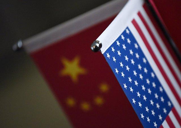 彭博社指出目前中美貿易戰的贏家
