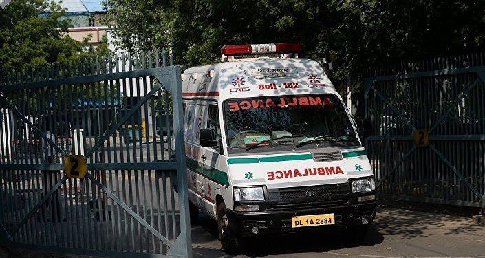 印喀拉拉邦成功阻止致命尼帕病毒传播