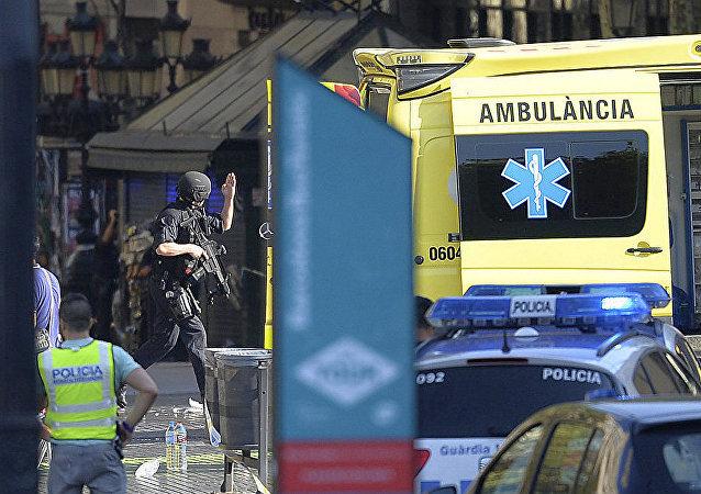 馬德里一夜總會天花板倒塌致26人受傷(資料圖片)