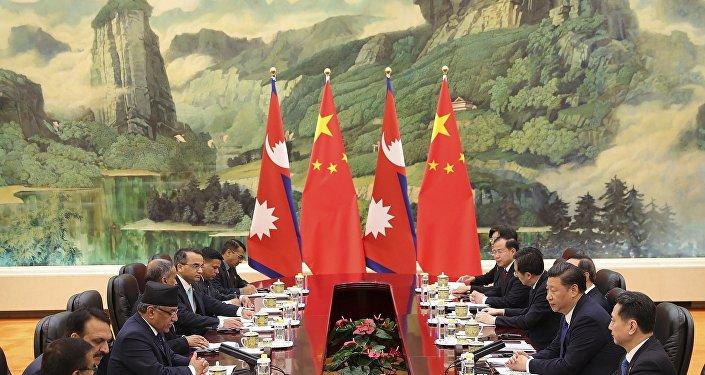 中尼将签署西藏至加德满都铁路建设协议