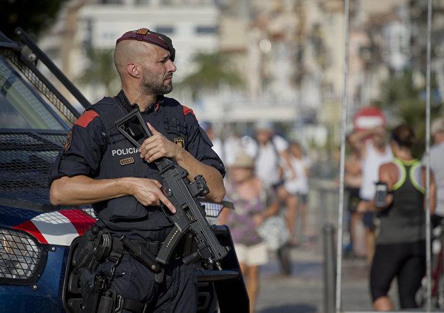 西班牙警方逮捕企圖刺殺該國首相的狙擊手