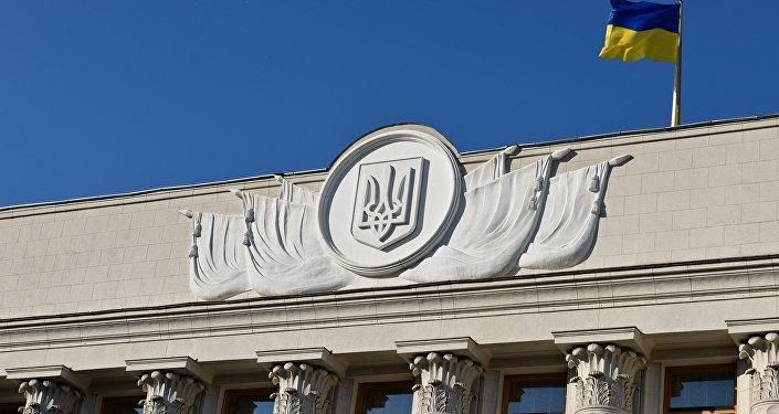 烏克蘭議員指責美國對烏軍事衝突煽風點火