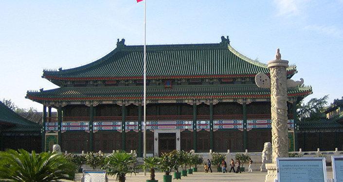 莫斯科市政府將首次參加北京國際圖書博覽會