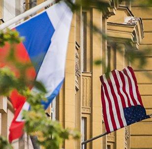 普京與特朗普百分之百不會允許俄美軍事對抗