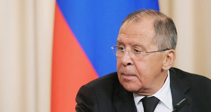俄外長:美國阻止向阿富汗供應俄羅斯武器