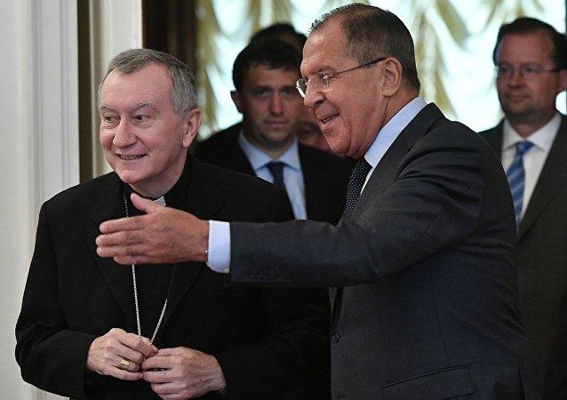梵蒂岡國務樞機卿:俄可幫助化解委內瑞拉危機